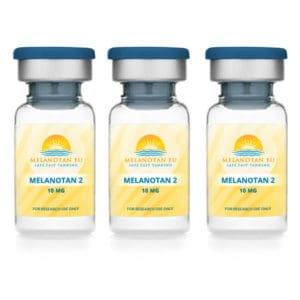 Melanotan 2 – 10mg Vial Triple Pack